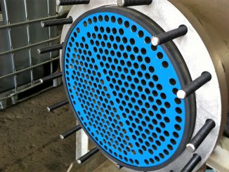 Increasing the Life of Heat Exchangers
