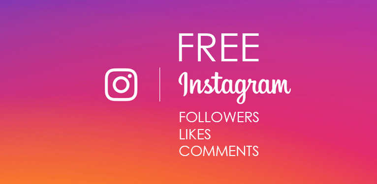 Start Socializing More With Free Followers On Instagram