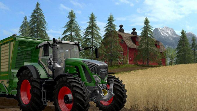 landwirtschafts simulator 19 kostenlos