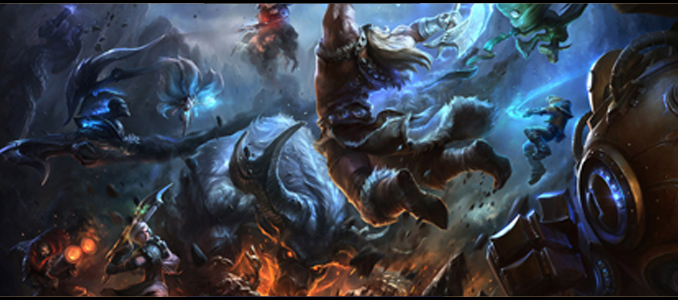 Achieve your gaming goals with the best Elo boosting services available