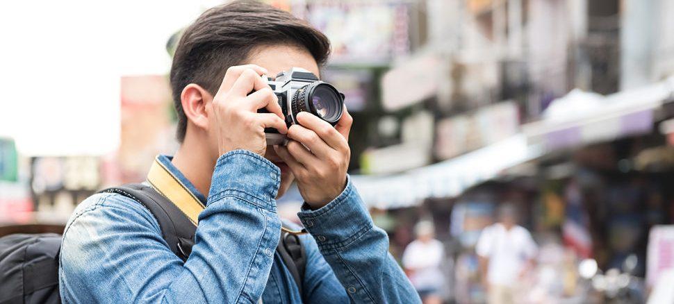 Traveler Guide – Choosing the Right Canon Lenses
