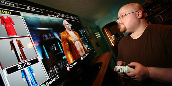Video Game Tester- A Hard Way, Not a Walk Away