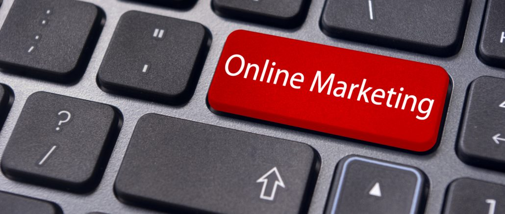 Welcome to the online marketing service!!