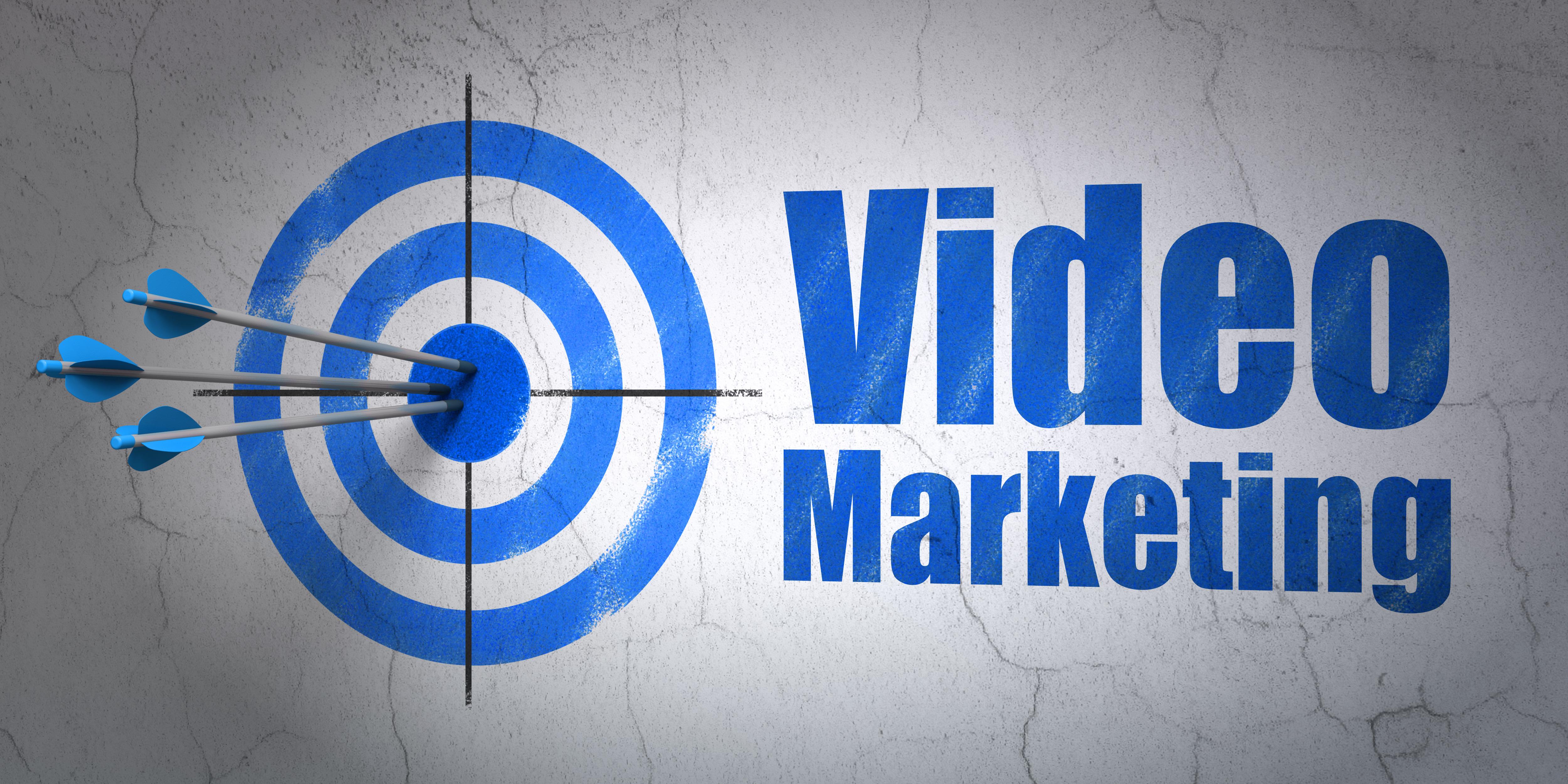 Sales Video Production