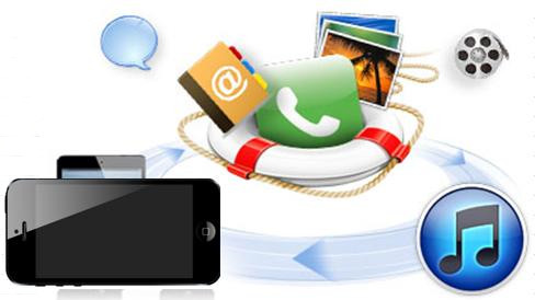 Mobile Data Recovery