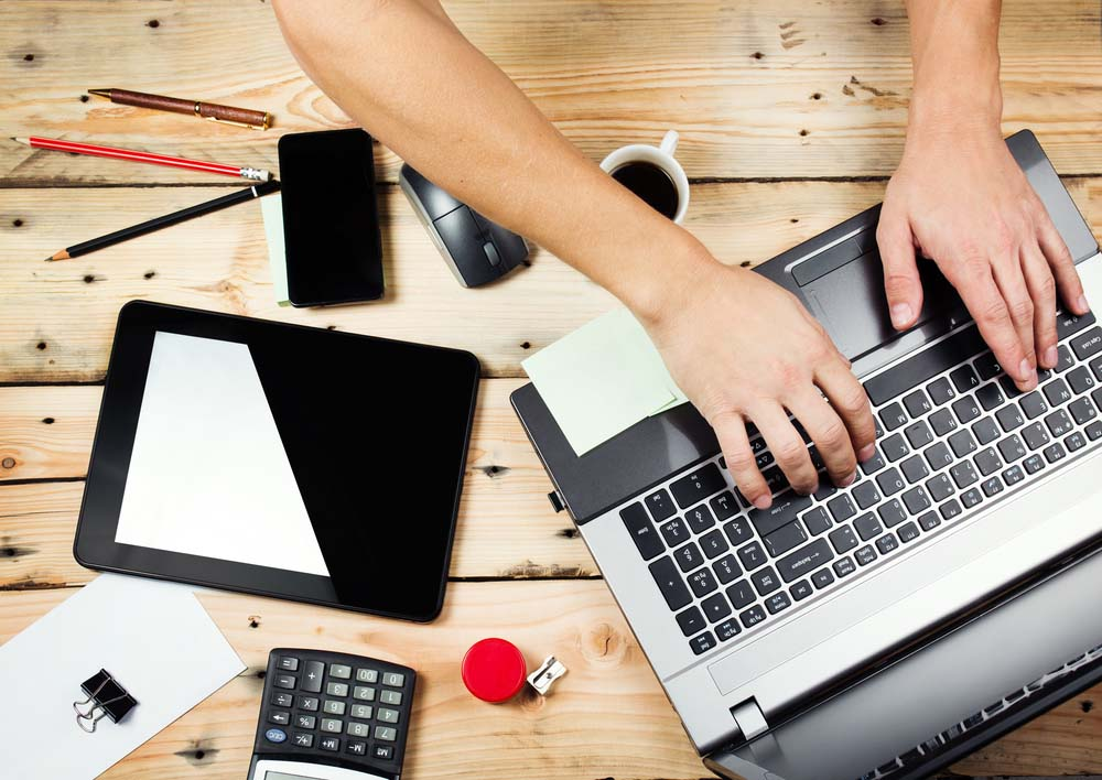 online marketing Freelancer