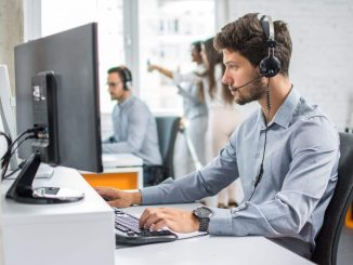 dispatch software service