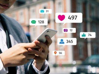 Instagram marketing hong kong