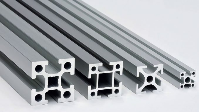 Benefits Of The Aluminum Extrusion X Process