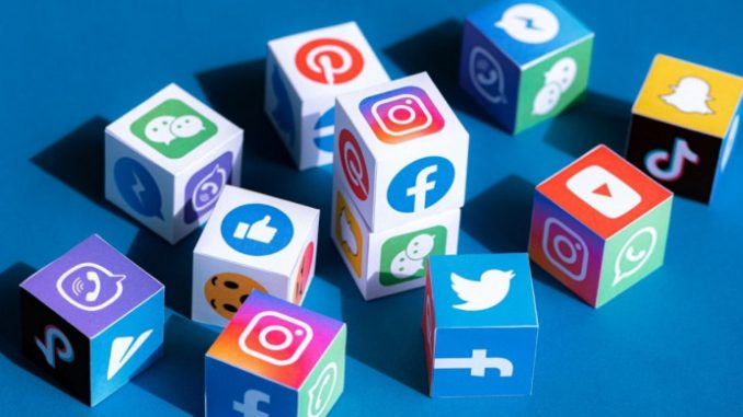 Social media is a life turning tool that everyone possesses